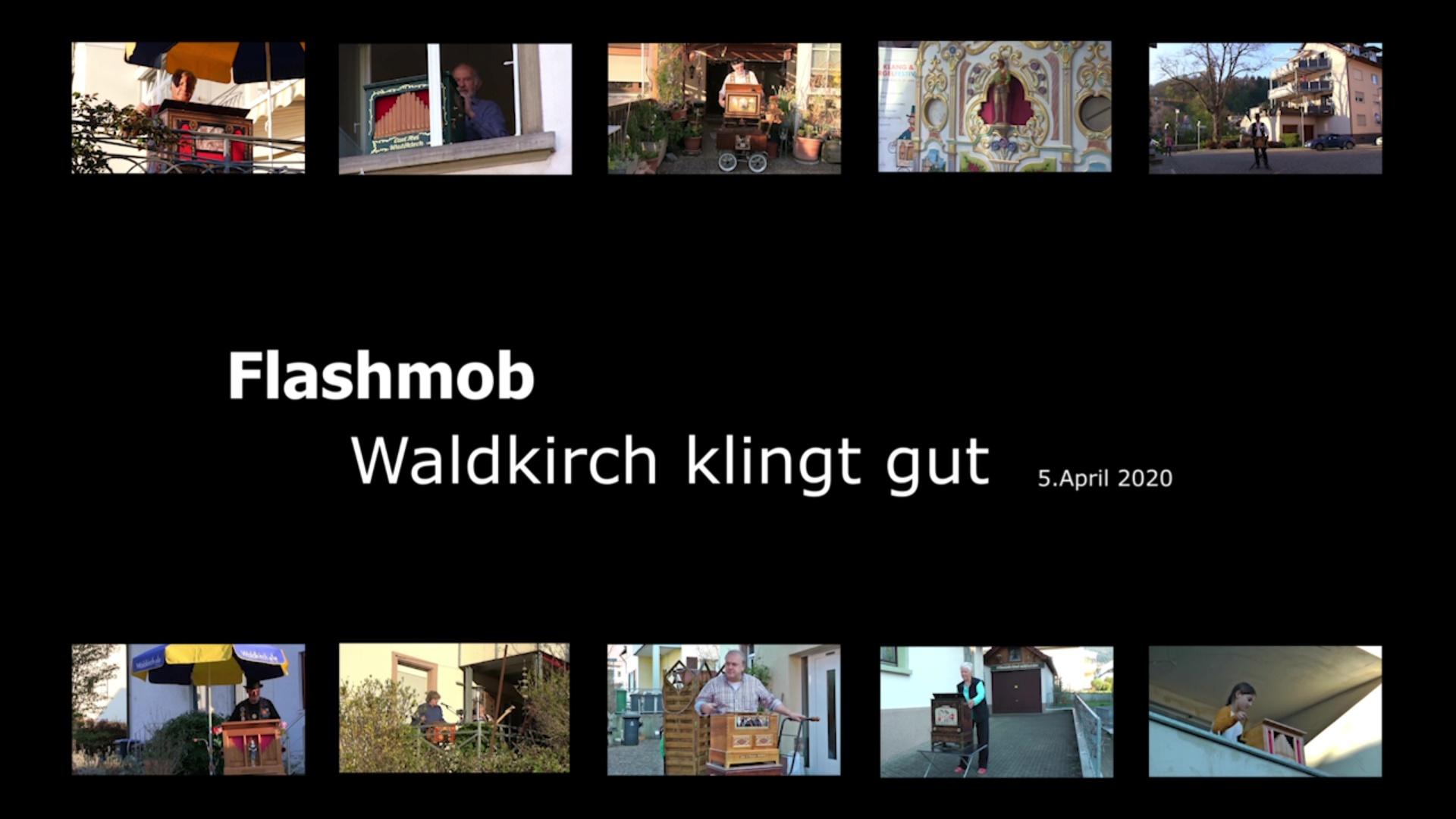 Waldkirch klingt gut