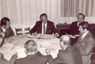 Jury 1971